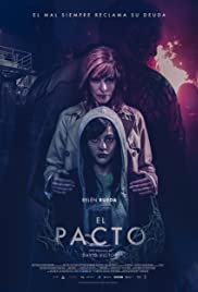 Watch Movie The Pact (2018)