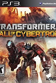 Primary photo for Transformers: Fall of Cybertron