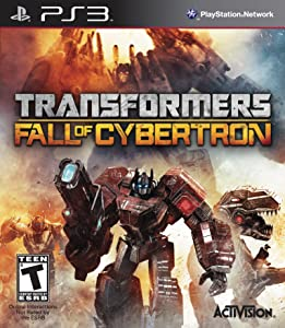Watch free english movie notebook Transformers: Fall of Cybertron [480x640]