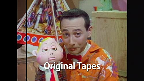 Pee-wee's Playhouse: Uncovered Treasure