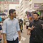 Sashi De in Hong Kong (2020)
