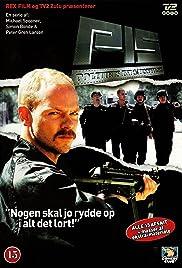 P.I.S. - Politiets indsatsstyrke Poster - TV Show Forum, Cast, Reviews