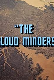 The Cloud Minders Poster