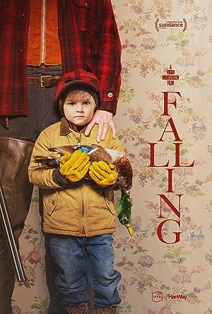 دانلود زیرنویس فارسی فیلم Falling 2020