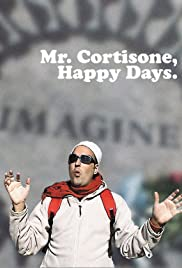 Mr. Cortisone, Happy Days Poster