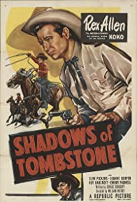 Primary photo for Shadows of Tombstone