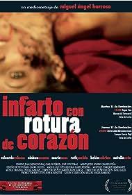 Infarto con rotura de corazòn (2011)