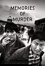 Primary image for Memories of Murder