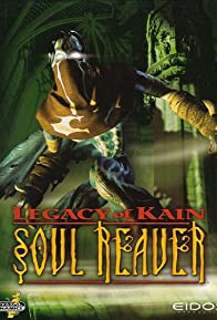 Primary photo for Legacy of Kain: Soul Reaver