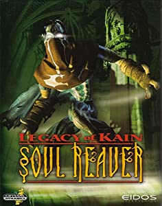 Legacy of Kain: Soul Reaver malayalam full movie free download