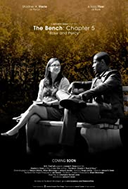 The Bench: Chapter Five - Rose and Percy Poster