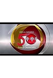 Special Olympics Gamechangers