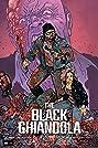 The Black Ghiandola (2017) Poster