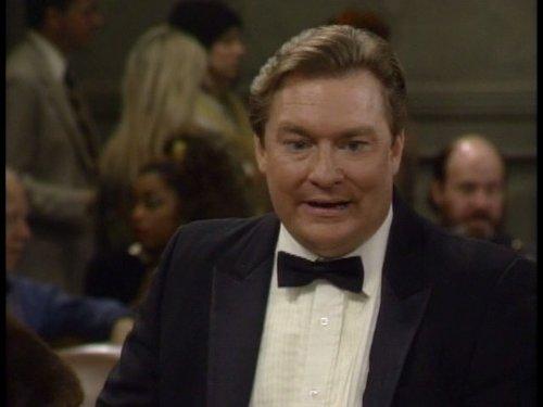 Stephen Root in Night Court (1984)