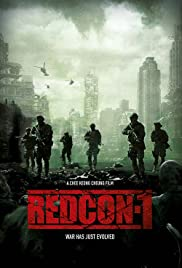 Redcon-1 Poster