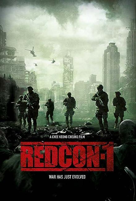 Film: Redcon-1
