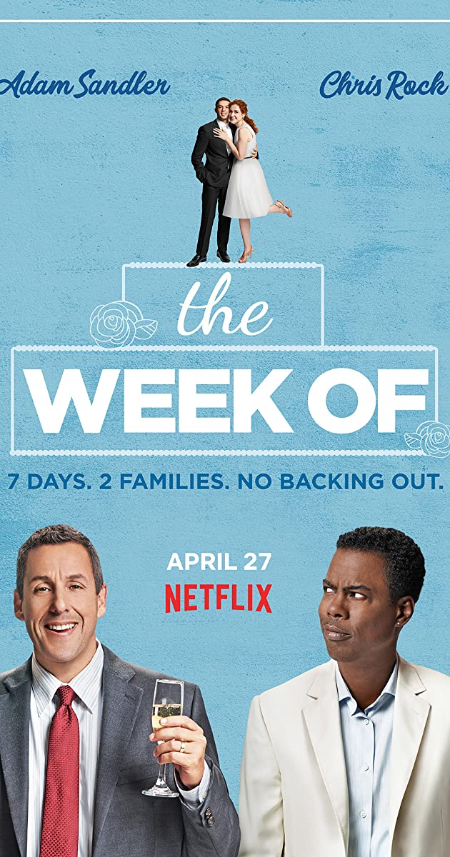 The Week Of (2018) - Full Cast & Crew - IMDb