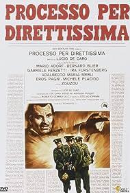 Processo per direttissima (1974)