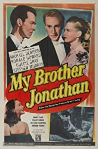 Full movies you can watch My Brother Jonathan [BluRay]