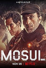 Primary photo for Mosul