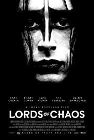 Rory Culkin in Lords of Chaos (2018)