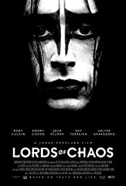 Lords of Chaos (2019) 1080p