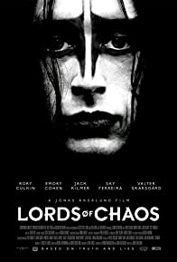 Primary photo for Lords of Chaos