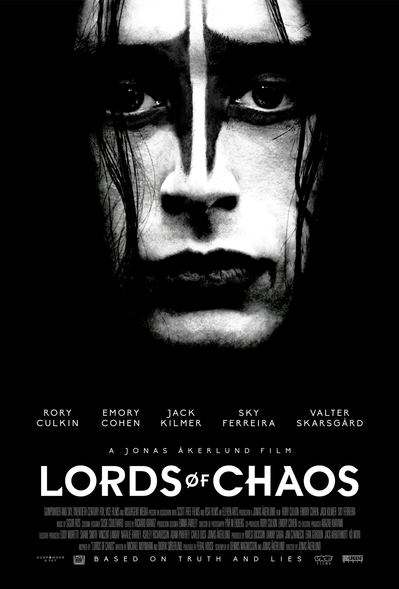 Lords of Chaos (2018) BluRay 720p