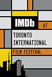 IMDb at Toronto International Film Festival Poster