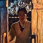 Bae Doona in Kingdom (2019)