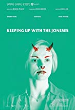 Primary image for Keeping Up with the Joneses