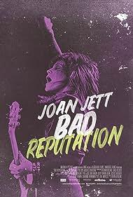 Joan Jett in Bad Reputation (2018)
