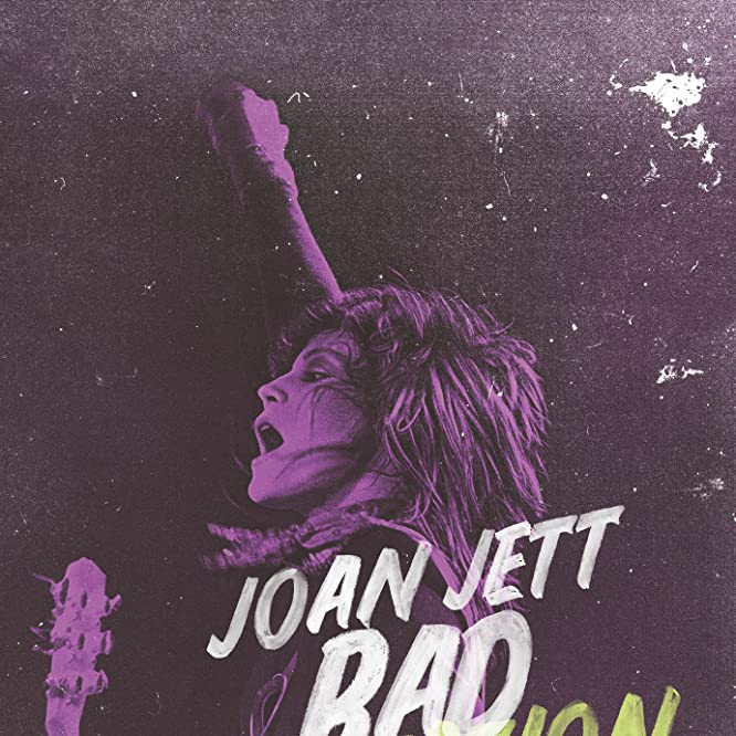 Joan Jett in Bad Reputation (2018)