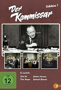 Primary photo for Das Komplott