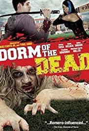 Dorm of the Dead Poster