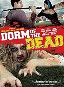 Dorm of the Dead full movie hd 720p free download