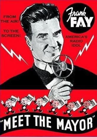 Frank Fay in A Fool's Advice (1932)