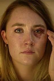 Saoirse Ronan in Hozier: Cherry Wine (2016)