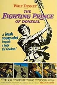 The Fighting Prince of Donegal (1966) Poster - Movie Forum, Cast, Reviews