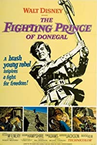 imovie hd 9.0 free download The Fighting Prince of Donegal by Norman Tokar [1020p]