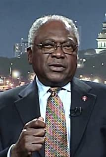 James Clyburn Picture