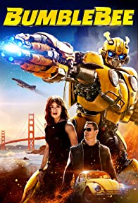 Primary photo for Bumblebee