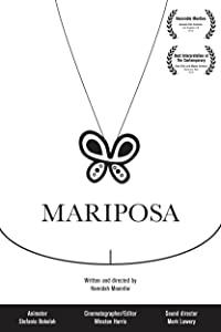 A funny movie to watch high Mariposa Sweden [WEB-DL]