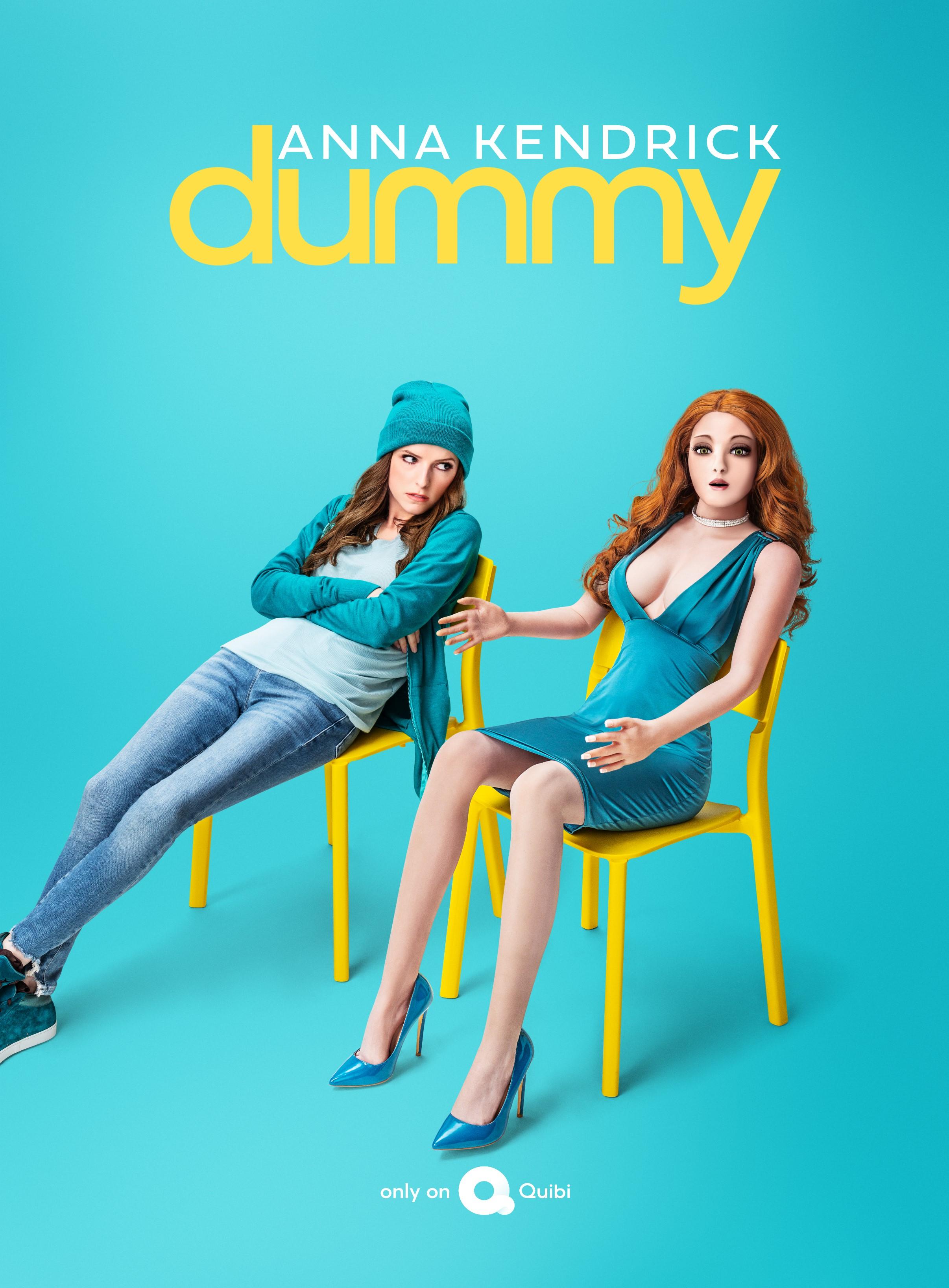 Dummy movie poster