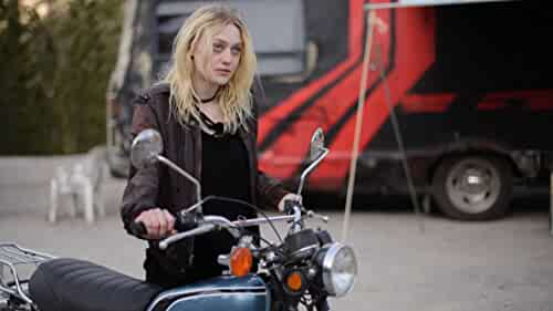 Watch the Exclusive Trailer for Dakota Fanning's New Movie