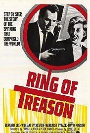Ring of Treason Poster