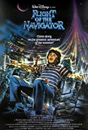 Flight of the Navigator (1986) 1080p