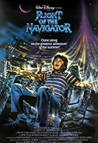 Primary photo for Flight of the Navigator
