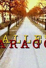 Fallet Paragon Poster