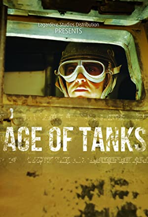 Where to stream Age of Tanks